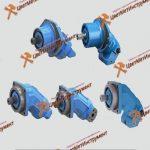 Gidromotori MGP kupit cvetmetinstrument Гидромоторы МГП купить цветметинструмент