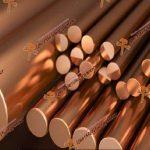 пруток медный copper wire