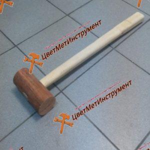 Mednyj molotok iskrobezopasnyj 3,5 kg http://cvetmetinstrument.ru