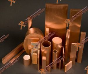Медный прокат Copper rental