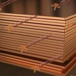 лист медный copper sheet